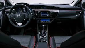 2018 toyota exterior colors. interesting colors 2018 toyota camry xse interior and dashboard photos for toyota exterior colors