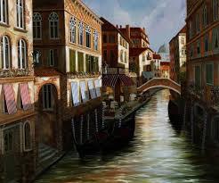saatchi art artist h hargrove painting the romance of venice art