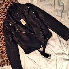 forever 21 motorcycle jacket by forever 21 from olivia s closet on poshmark