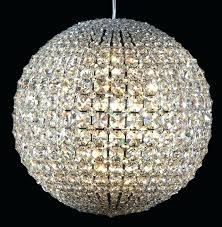 chandeliers mirror ball chandelier disco from all