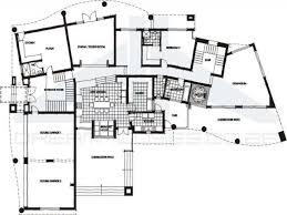 Contemporary House Floor Plans Contemporary Houses Modern Floor