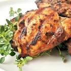 california herb grilled chicken