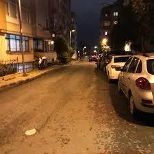 gece sokak ile ilgili görsel sonucu