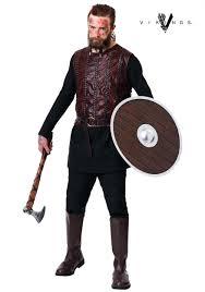 vikings bjorn ironside costume update main