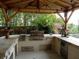 bbq designs patio ideas covered