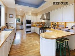 kitchens designs 2014. Simple Kitchens House Beautiful Kitchen Of The Year 2014 BEFORE  Hookedonhousesnet Inside Kitchens Designs E