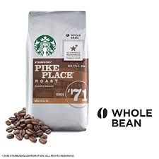 starbucks coffee beans come from. Perfect Come Amazoncom  Starbucks Pike Place Roast Whole Bean Coffee 1 Pound  Substitutes Grocery U0026 Gourmet Food For Beans Come From B