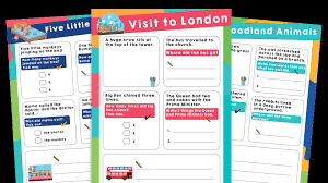 A collection of english esl worksheets for home learning, online practice, distance learning and english classes to teach about phonics, phonics. Year 1 Phase 5 Phonics Reading Comprehension Worksheets Bundle 2 Plazoom