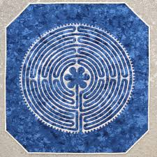Throwback Thursday ~ Labyrinth Quilts   KatyQuilts & I had a picture of the labyrinth from a book I purchased there and copied  it onto transparency film. Then I used an overhead projector so I could  trace the ... Adamdwight.com