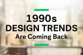 Small Picture Surprise 1990s Design Trends Are Coming Back HuffPost