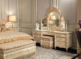 Gold Bedroom Furniture Sets Gallery Wondrous Mirrored Pictures White ...