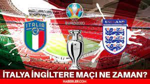 SON DAKİKA! İtalya İngiltere maçı ne zaman? EURO 2020 Final İtalya  İngiltere maçı saat kaçta, hangi kanalda? İtalya İngiltere maçı hangi gün?  | Online Tarafs