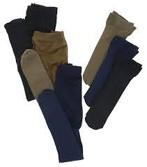 Legacy Trouser Socks Microfiber Tights 3 Pair Ea A257812