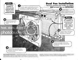 wiring diagram 11 spal dual fans wiring diagram basic