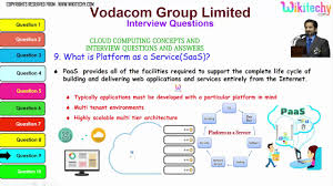 vodacom group limited top most important interview questions and vodacom group limited top most important interview questions and answers