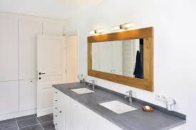 image of led light bars are popular in modern contemporary bathroom lighting fixtures ideas