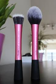 real techniques blush brush dupe. real techniques by samantha chapman brushes review! blush brush dupe i