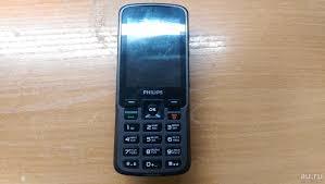 Телефон Philips X2300 (1728, 2036 ...