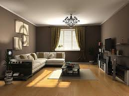 Painting Home Interior
