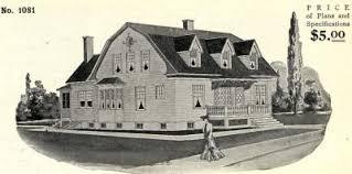 gambrel roof house plans. Hodgson Design For Edwardian Home With Gambrel Roof House Plans B