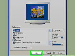 4 Ways to Change Your Desktop ...