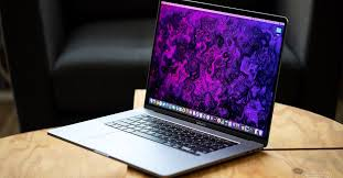 Apple <b>MacBook Pro</b> 16-inch review: the one you've been waiting for ...