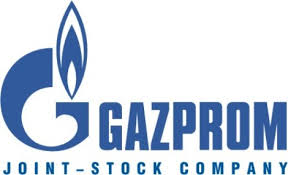 Google images: Gazprom logo