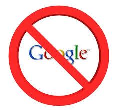 No Google