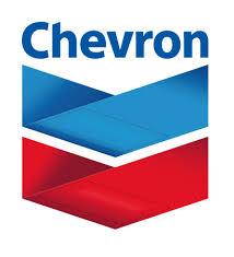 Google Images: Chevron Logo