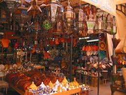 الحدائق الأندلسية بالمغرب