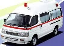 سيارة الاسعاف العربية