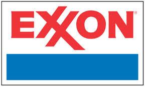 Google images Exxon logo