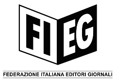 Il logo della Fieg