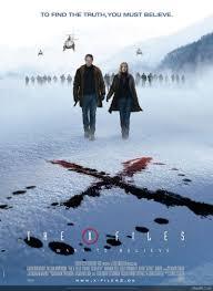 فيلم Believe The X-Files : I Want to