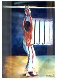 ضحايا التعذيب