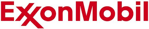 Google Images: ExxonMobil logo