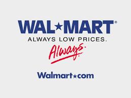Google Images: Wal-Mart logo