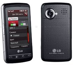جوال  LG KS660