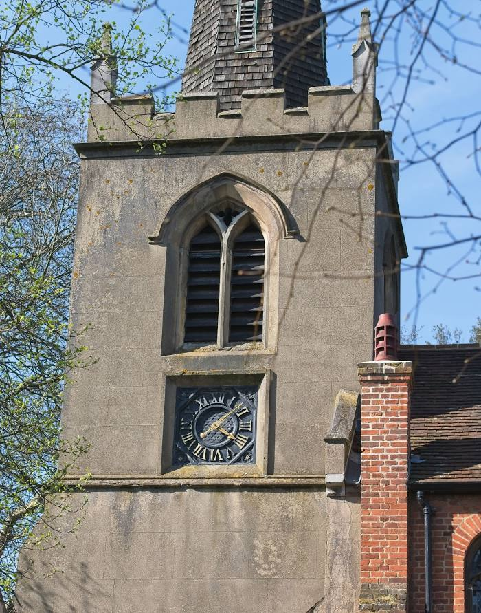 Plumber in Stoke Newington