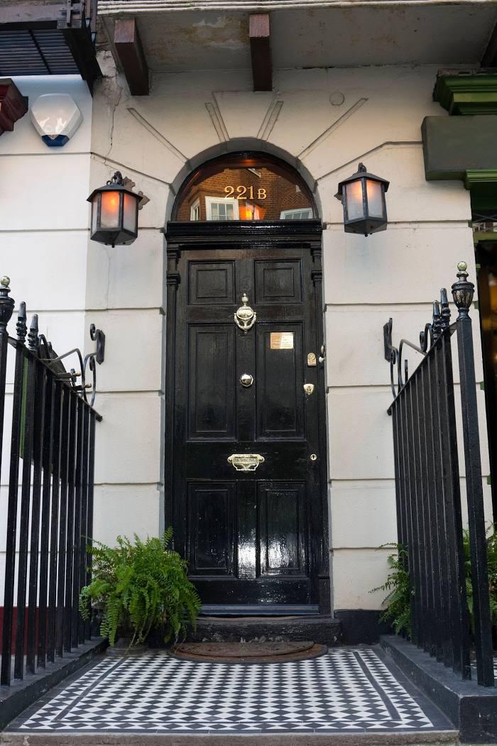 Plumber in Marylebone