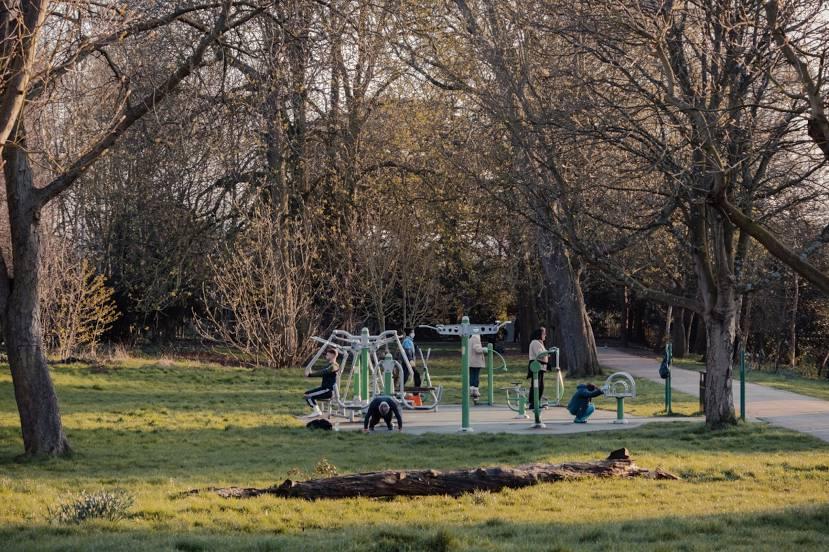 Plumber in Enfield