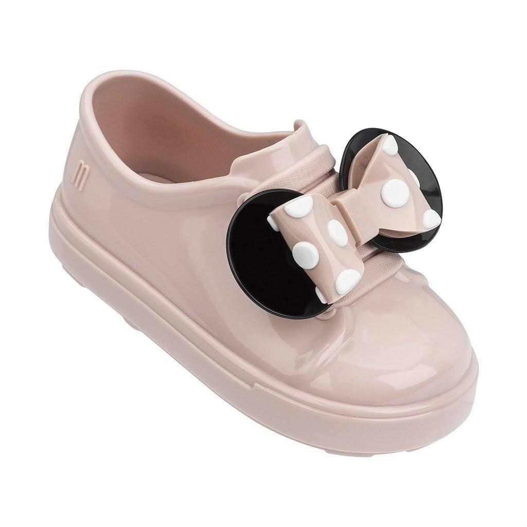 amp; Flat 32261 Minnie Mini Melissa Pink Be Ew0qE8vT
