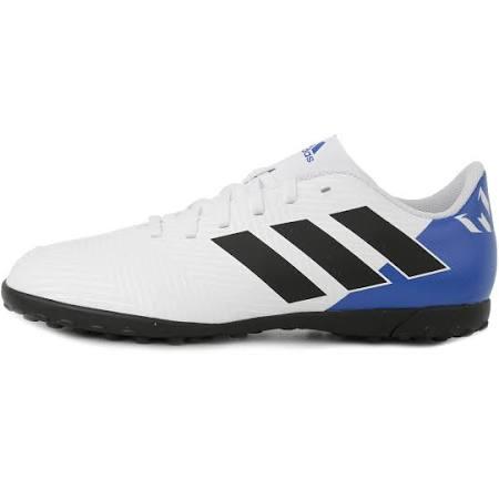 Çocuk Tango Futbol Beyaz Nemezız Ayakkabı Tf 4 18 J D Adidas Mavi Messı dfSqdw