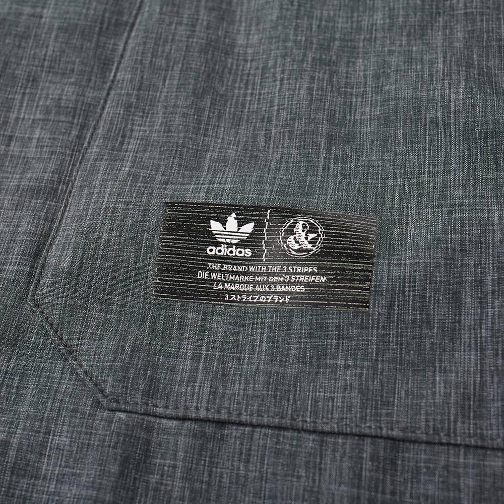 negro Sons Chaqueta amp; Adidas Urbana United Arrows X vqwY0q8R