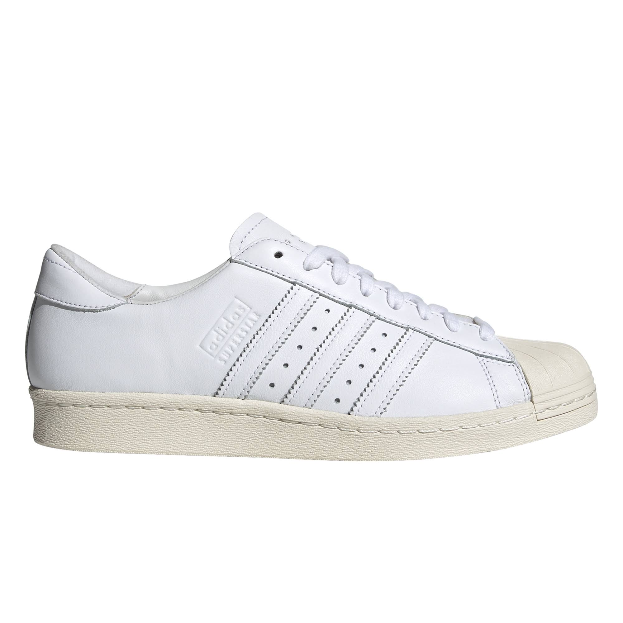 Adidas Superstar 80s Recon in White
