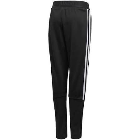 Adidas Kids Tiro Pants Black / White 4-5Y