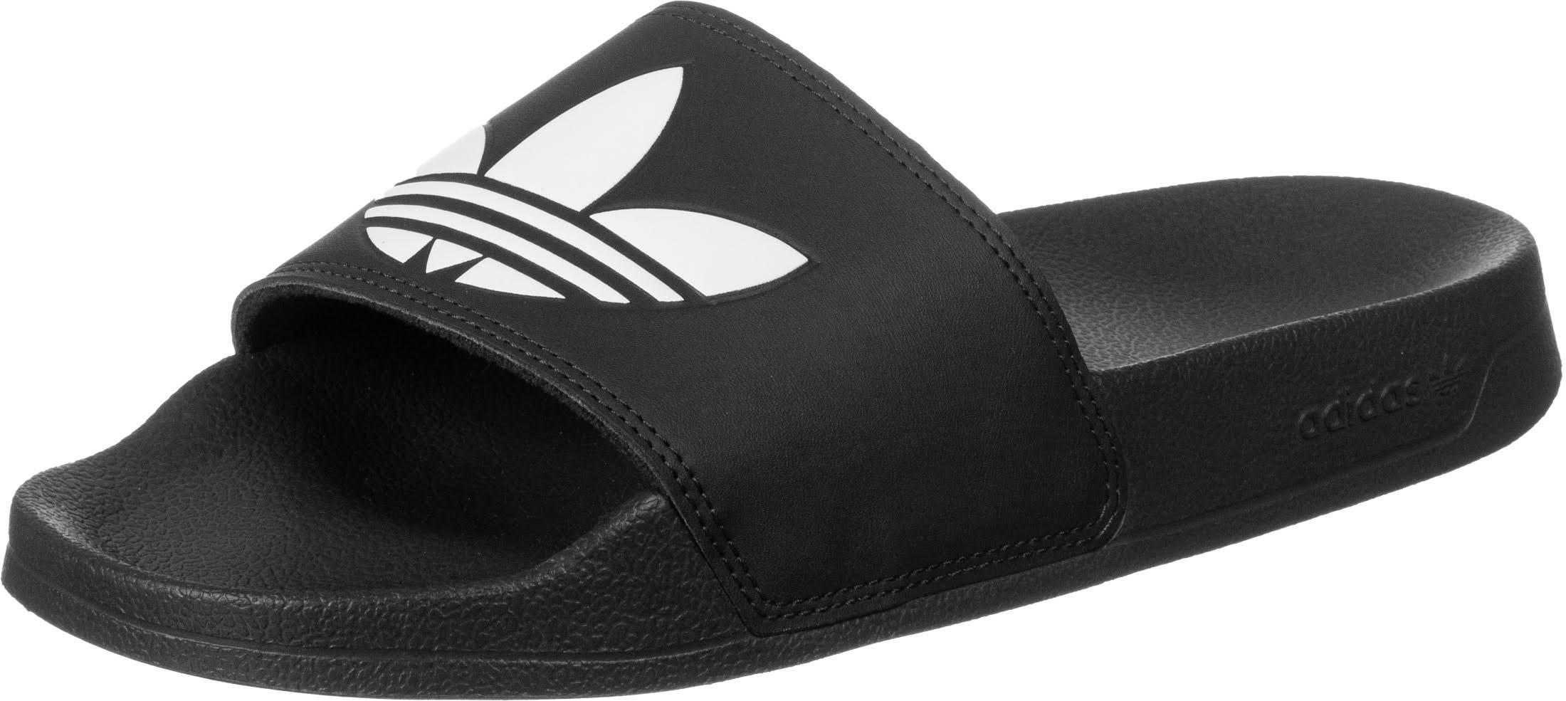 Adidas Adilette Lite Slides - Black