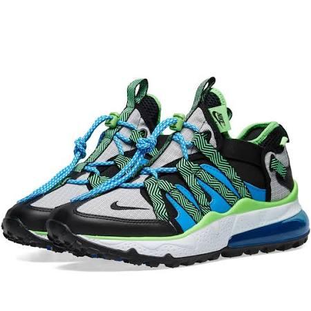 Bowfin Black Nike Blue Max amp; Air Green Phantom 270 t174ZPq