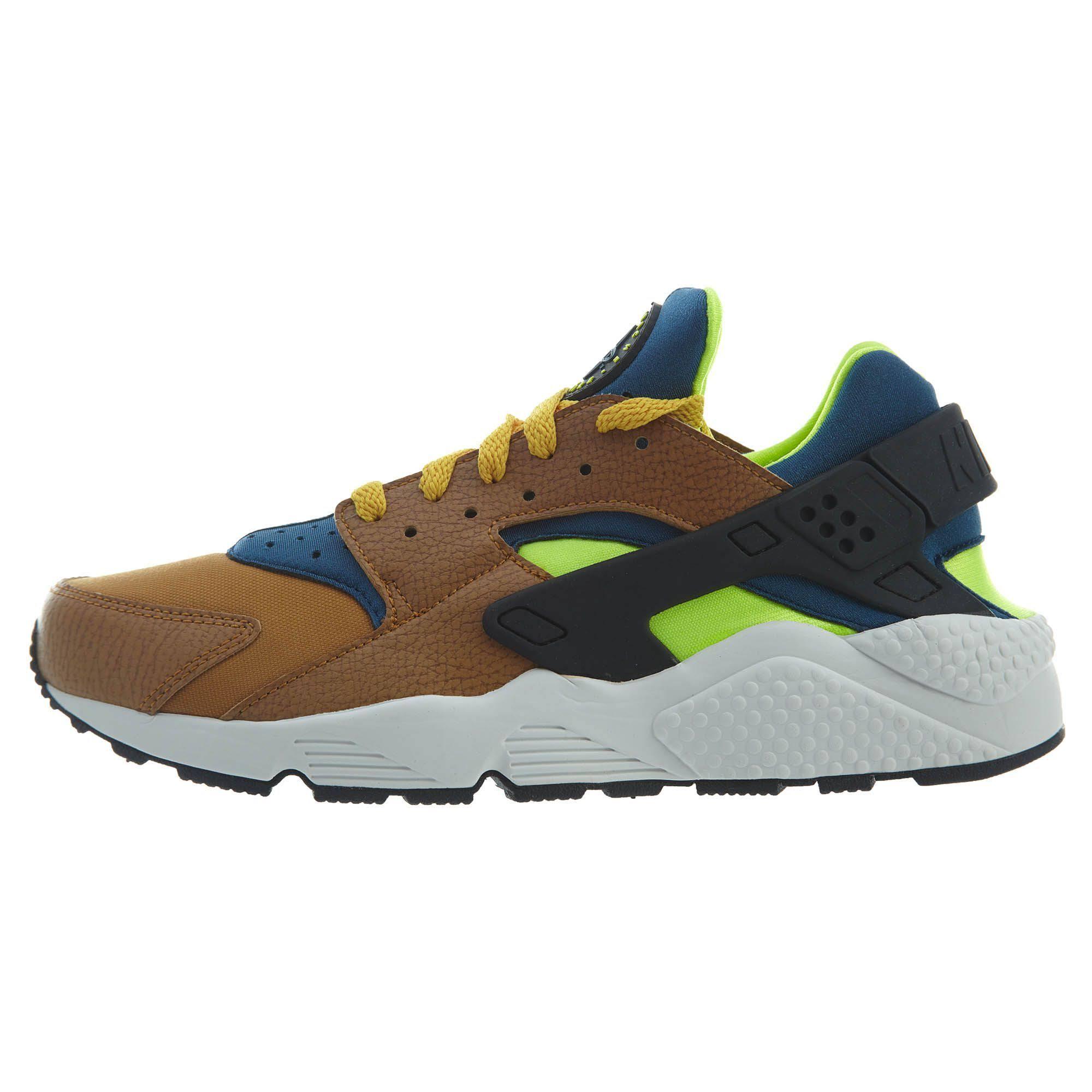 Hombre 701 Estilo Para 318429 Marrón Verde Negro Air Nike Huarache wcqUIfFI