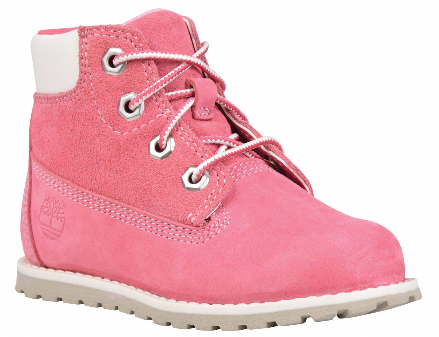Side In Pink Toddlers 6 Pine Zip With 25 Boot 1 2 Pokey Eu Timberland tqY6TwnFt